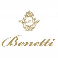 Benetti-kleding-logo