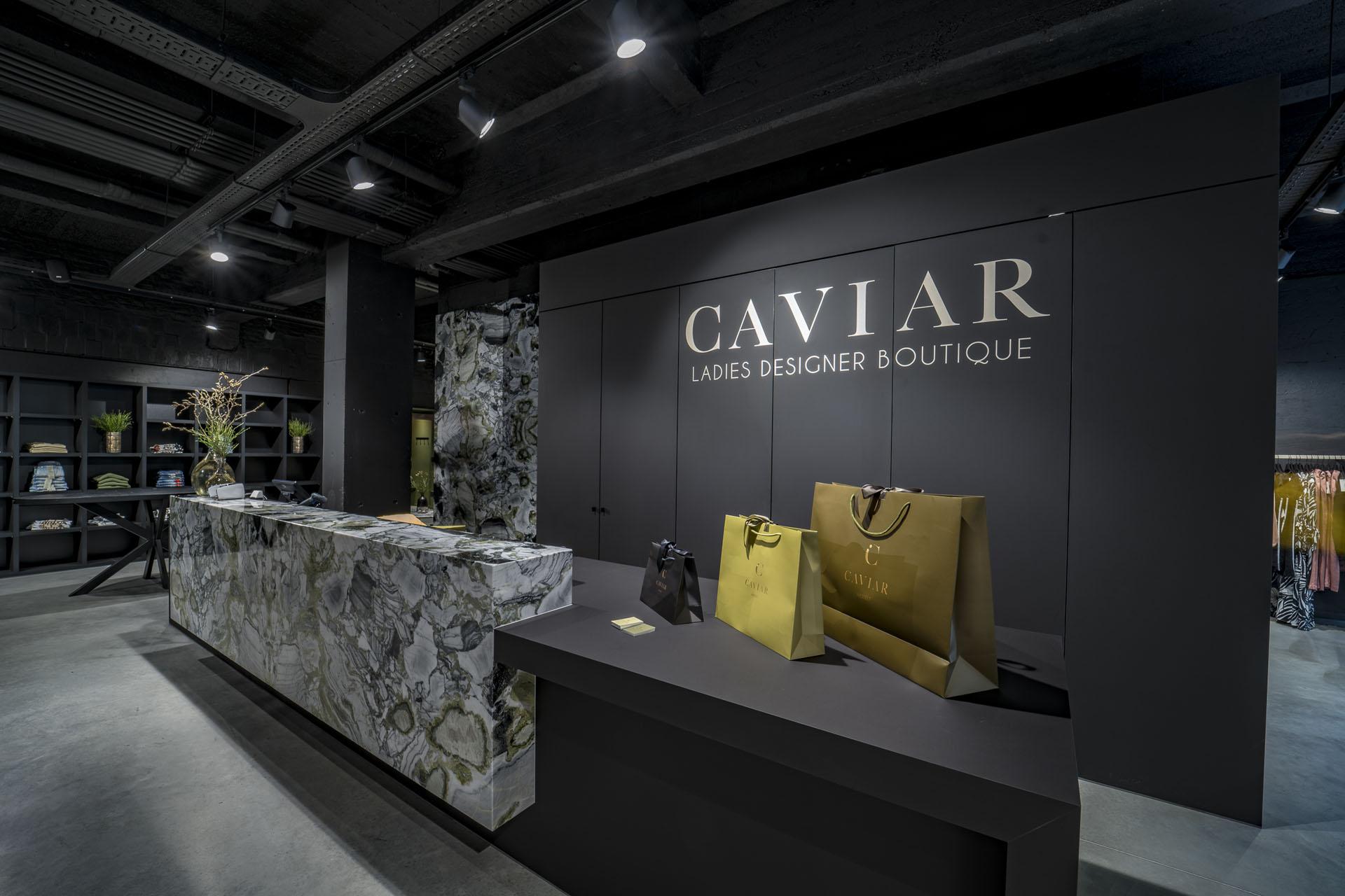 Caviar Hasselt