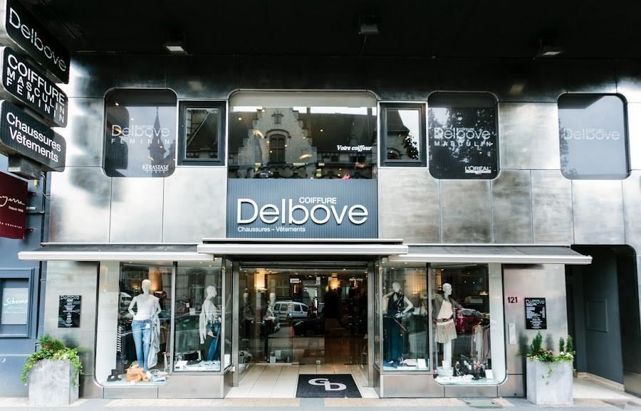 Delbove Charleroi