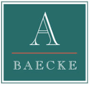 A. Baecke - Logo