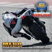 Bikerszone - Mega Opendeur