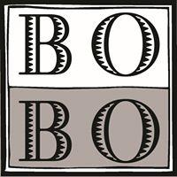 Bobo I Logo