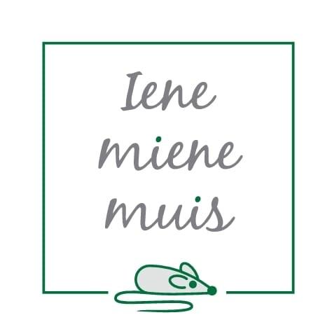 Iene Miene Muis - Logo