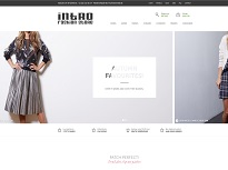 FashionManager Web - Intro Fashion