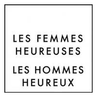 Les femmes heureuses