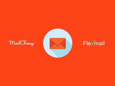Mailchimp Flexmail