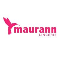 Logo I Maurann Lingerie