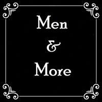 Men & More I Logo
