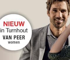 Van Peer - Nieuw in Turnhout