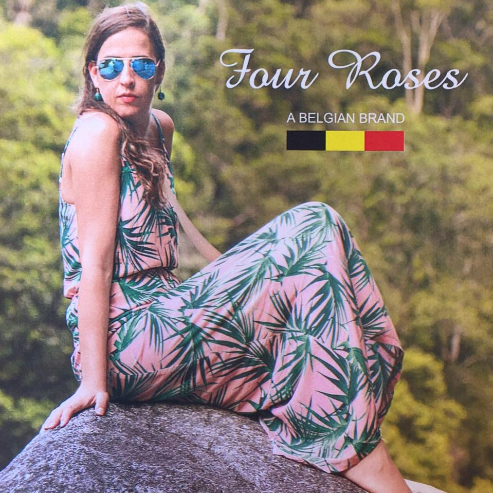 Four Roses - A Belgian Brand
