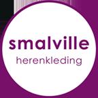 Logo I Smalville Herenkleding