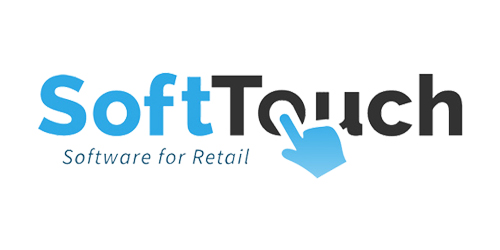 SoftTouch logo