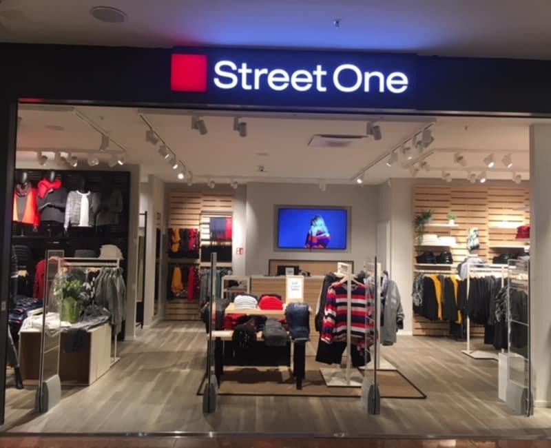 Street One Ville 2